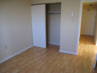 One Bedroom Apt. in Dartmouth, available June 1st, all incl.