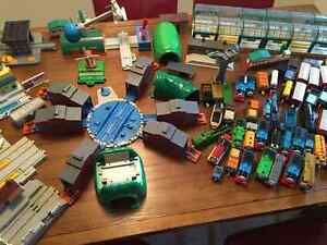 Thomas the Tank Engine Set