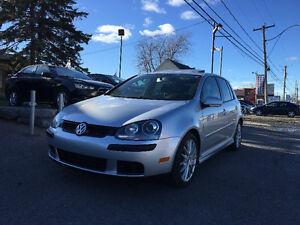 2009 Volkswagen Rabbit - 75$/Sem FINANCEMENT MAISON DISPONIBLE