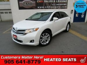 2014 Toyota Venza   HEATED SEATS BLUETOOTH VOICE COMMAND