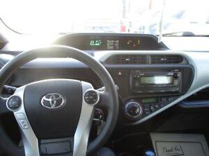 Toyota Prius C 5dr HB 2012