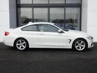 2016 BMW 4 Series 2.0 418d SE 2dr
