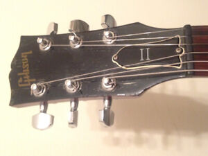 Gibson All American G2