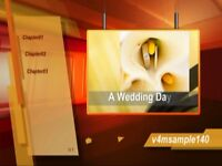 FREE  Wedding  Photography For A full Day Videography