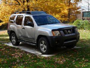 2005 Nissan Xterra S VUS