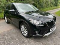 2014 Mazda CX-5 2.2d [175] Sport 5dr AWD only covered 54,052 Miles Estate Diesel