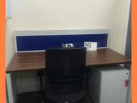 ( SN12 - Melksham ) Serviced Offices to Let - £ 250