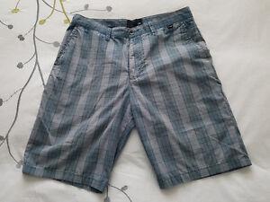 Men's shorts and swim trunks.
