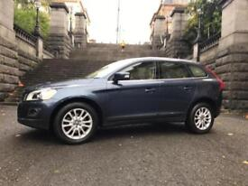 2009 Volvo XC60 2.4 D SE Lux AWD 5dr