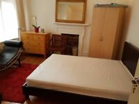 Cozy double room in Bayswater close to Hyde Park