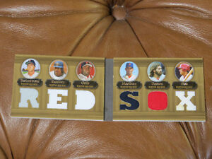 Triple Threads Yas, Ramirez Ortiz Martinez Damon, Fisk booklet
