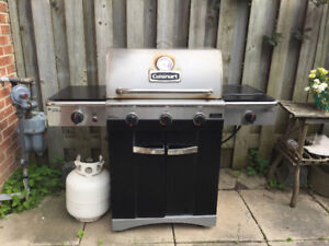 BBQ for sale - Cuisinart