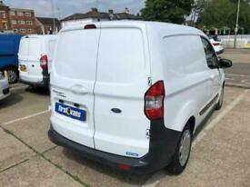 2017 Ford Transit Courier 1.5 TDCi Trend Van - EURO 6 ULEZ COMPLIANT PANEL VAN D