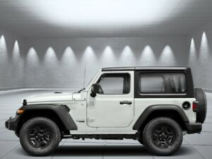2019 Jeep Wrangler Sport S  - Uconnect - Heated Seats