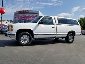 1998 GMC Sierra 2500 SLE 2WD California Truck 104 Miles Must Be
