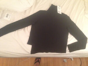 Cheap Monday Asymmetrical Turtle Neck (from Urban Outfitters)