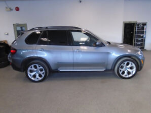 2007 BMW X5 4.8i LUXURY SUV! NAVI! SPORT PKG! ONLY $11,900!!!!