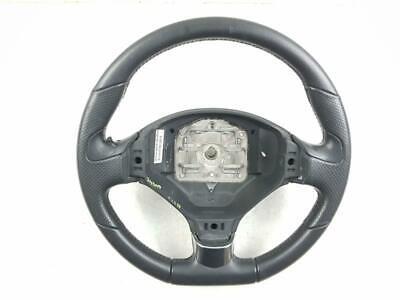 2010-2013 MK1 Peugeot 3008 STEERING WHEEL Black Leather 965984658B