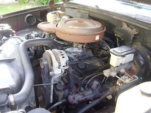 1994 4x4 fuelie 350 / 4l60e