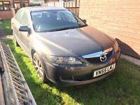 Mazda 6 Sport 2005