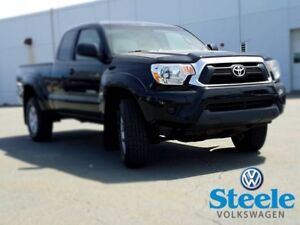 2013 Toyota TACOMA SR5 V6 - Fully reconditioned, 4x4, trade in