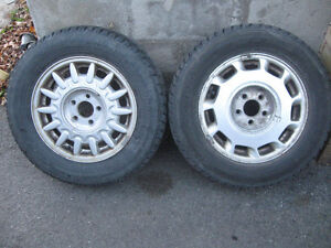205-65-15 winter tires