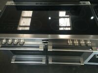 Stoves Induction Range Cooker