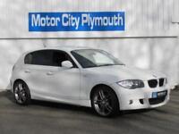 2011 BMW 1 SERIES 118D PERFORMANCE EDITION HATCHBACK DIESEL