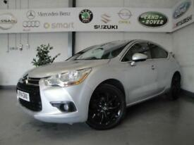 2014 Citroen DS4 1.6 e-HDi Airdream DStyle 5dr