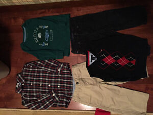 Tommy Hilfiger lot size 18 mths Kitchener / Waterloo Kitchener Area image 2