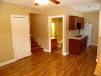 Avail Sept 1 - great apt in Private Home- $750/mon (utils inc)