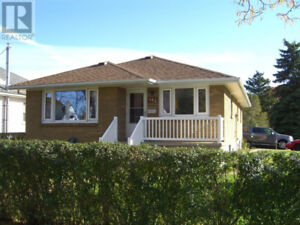3 Bedroom Main Floor House For Rent - Centrally Located