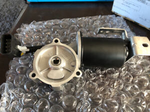 Transfer case actuator