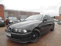BMW 530D SE DIESEL AUTO 4 DOOR SALOON