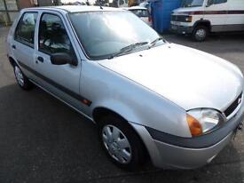 Ford Fiesta 1.25i 16v 2001MY LX