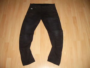 "JEANS ''' G- Star """" --- new condition -- size 32"" / 34 """