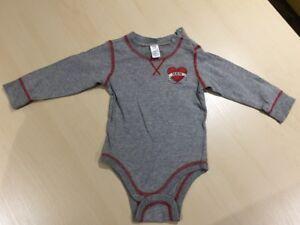 Baby Gap Infant Baby Boy Playsuit (6-12M)