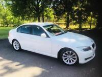 2009 BMW 3 Series 2.0 318i SE Saloon 4dr Petrol Manual (142 g/km, 143 bhp)