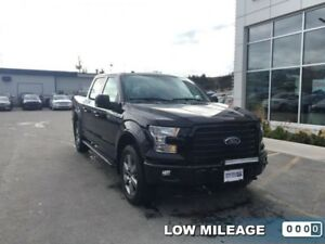 2016 Ford F-150 XLT  - Low Mileage
