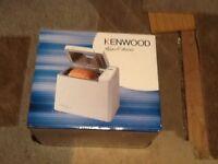 Bread Maker . Kenwood Rapid Bake . Brand new . Never used