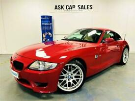 image for BMW Z4M COUPE, SEPTEMBER 2022 MOT, FULL HISTORY, FINANCE FROM £399 PER MONTH!