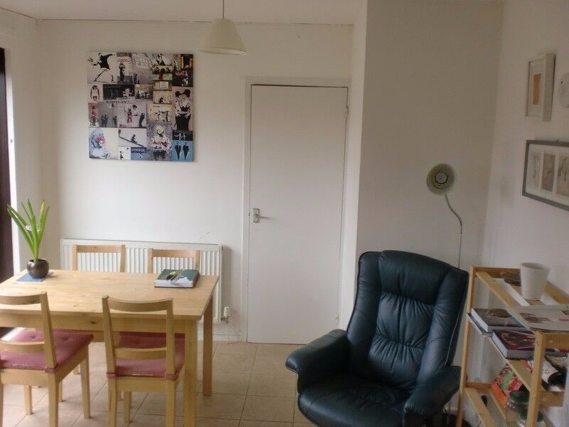 Friendly flatmates - massive double room in 3 bed duplex in Islington - Available Immediately