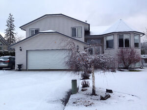 Pride of Ownership is Evident! North Meadows Prince George British Columbia image 1