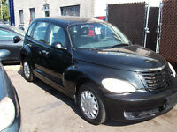 2008 Chrysler PT Cruiser $2250.00