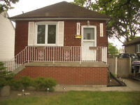 Port Credit Detached House
