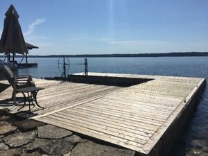 1000 ISLANDS COTTAGE VACATION RENTAL