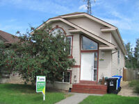 Bi-level  with detached Garage in Abasand - OPEN HOUSE