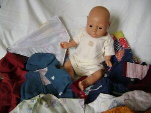 Baby Boy Doll Peterborough Peterborough Area image 1