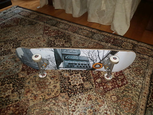 Skateboard (MINT Condition)