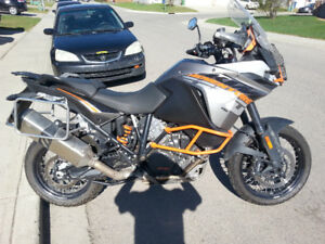 Sell or Trade KTM 1190 Adventure